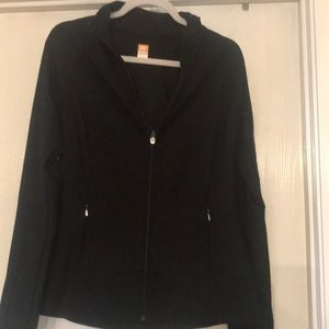 Lucy Tech Athletic Jacket
